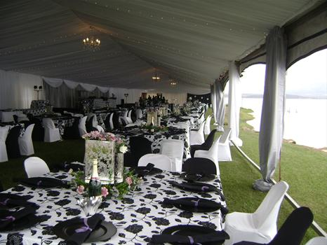 Foto de Decor Boutique - Wedding & Tiffinay Chairs Decor Hire Pietermaritzburg & Midlands
