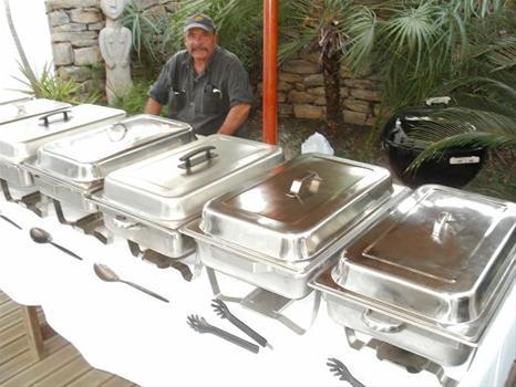 Foto de Diamant Events, Greek Caterers