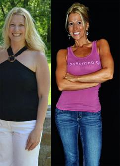 Foto de Female weight loss