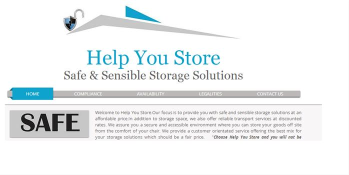 Fotos de Help You Store self storage