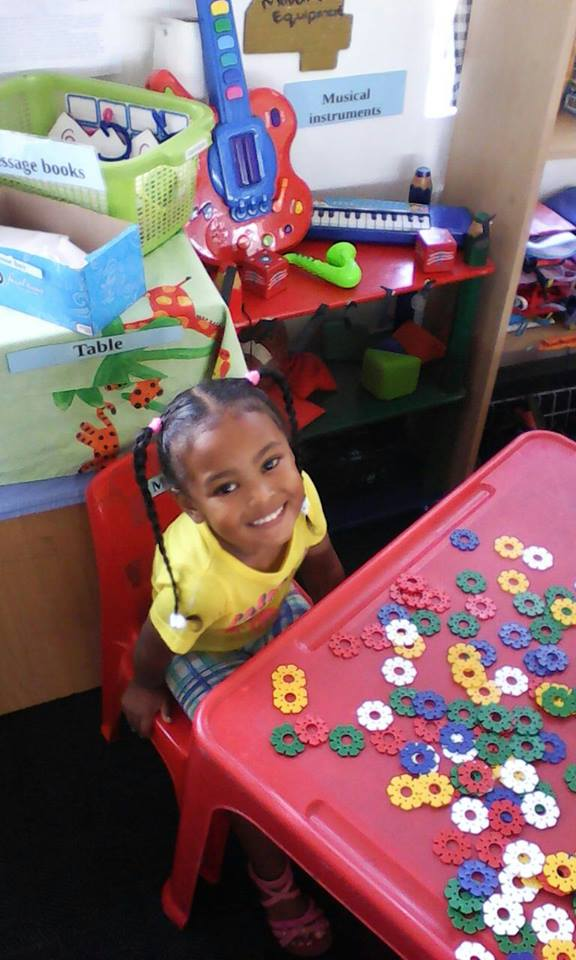 KayPeeZee Daycare Cape Town