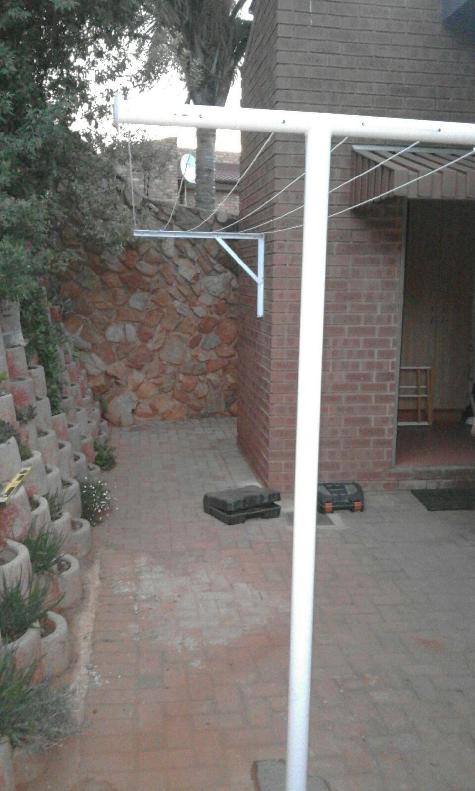 Foto de NW Washing Lines Johannesburg