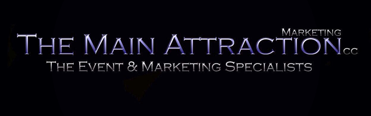 The Main Attraction Marketing Johannesburg