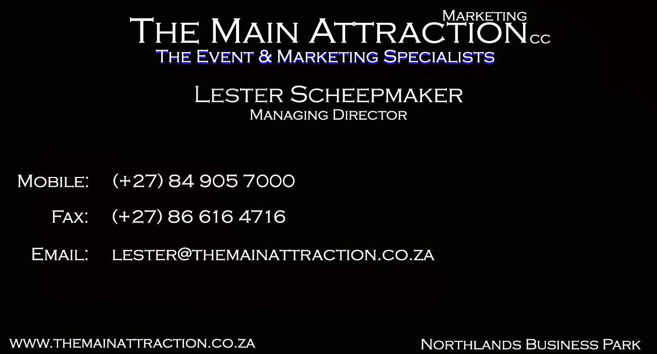 Foto de The Main Attraction Marketing