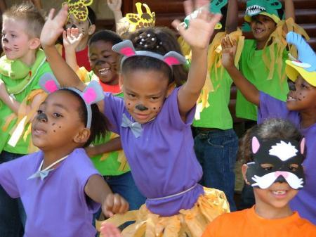 The Yard Preparatory Academy Pretoria