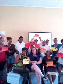 Fotos de Thembisa Waitron Services
