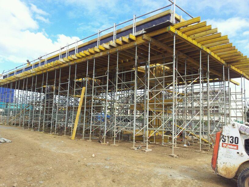 Foto de UKASA Construction
