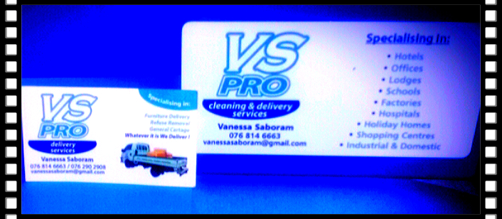 Foto de Vs Pro Delivery Services Ballito