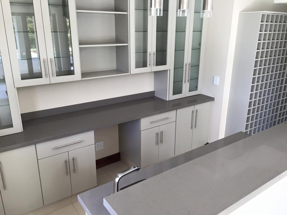 Wx marble granite pretoria for Kitchen companies in pretoria